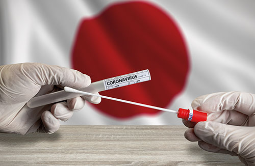 Pandemic complacency increases the risks for Japan, Taiwan, South Korea