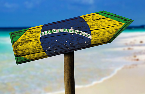 Country risk: Brazil is at a turning point ahead of the 2022 elections